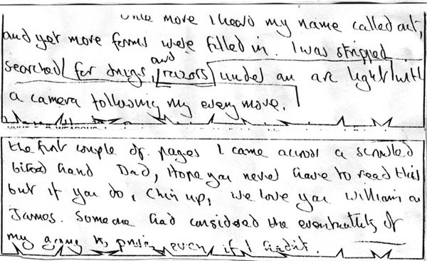 Handwriting Scripts Of Famous People By David Bennett Graphologist